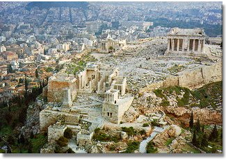 Ancient History/Greece/Introduction